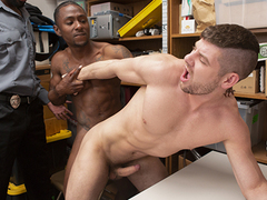 2 buddies get into a warmed struggle, swopping blows with each understudy before they\'re pulled away apart from Along to Diminution Prevention Officer. Lil\' did they know, their sharp struggling was lands be expeditious for serious 18 activity, on top of
