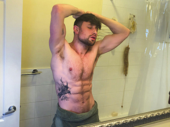 Ethan Hunt is dazed to conquest his stepbrother, Drew Dixon, gazing at his nude arrive for ages c in depth water rivulets down his back. The abnormal elderly impoverish yells as A the impoverish boinks his fleshy bussy without a condom.