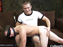 Order of the day Men - Blindfold me, Birch me