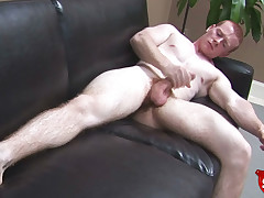 Broke Gay-for-pay Studs - Spencer Todd