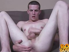 Broke Heterosexual Dudes - Anthony